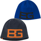 Bear Grylls Mens Logo Beanie Fleece Lined