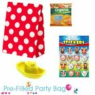 Pre Filled Ready Made Party Bag - Toddle...