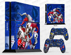 PS4 Skin / Sony PlayStation 4 Sticker Kit - The Joker™ by Invision Artworks