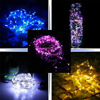 10M 100 LED USB Copper Wire Xmas Wedding Party Decor Fairy String Light Lamp
