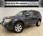 Ford: Escape Limited 4x4 V6 Sunroof Cln Carfax We Finance 2008 Ford Escape Limited 4x4 V6 Sunroof Cln Carfax We Finance 133429 Miles Tungs
