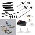 RC Syma Chinook S022 Remote Radio Control 3CH Helicopter Accessories Spare Parts