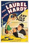 ANY OLD PORT Movie Poster [Various Sizes]