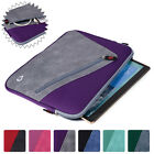 Universal 10 - 11 Inch Neoprene Tablet Sleeve Bag Case Cover NDVX-2