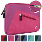 Universal 9 - 10 Inch Neoprene Tablet Sleeve Bag Case Cover NDVX-5