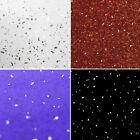 Black White Red or Purple Sparkle PVC Bathroom Wet Wall Cladding Panel Shower