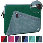 Universal 13 13.3 inch Laptop Notebook Neoprene Sleeve Case Cover Bag ND13VX-2