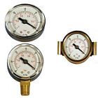 Vacuum Gauges Pneumatics Air Compressors HVAC, Water, Fluids, Gas.