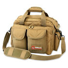 Orca Tactical Gun Pistol Handgun Shooting Range Duffel Bag