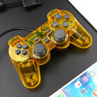 ABS Twin Shock Game Controller For Sony PS2 PlayStation 2 Console Gamepads Gifts