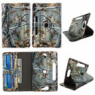 Universal Case for Microsoft Surface Pro 2 Leather Folio Stand ID Slots Cover