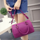 Elegant Leather Handbag Shoulder Bag Messenger Satchel Tote Purse Womens Gifts