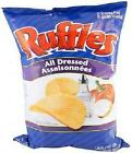 CANADIAN RUFFLES ALL DRESSED POTATO CHIPS 220G  BAG FRESH