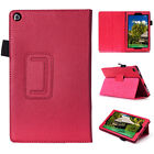 Flip PU Leather Stand Cover For Amazon Kindle Fire HD 8 2016