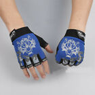 Tactical Semi Finger  Mountain  Bike Riding  Outdoor Sports  And Non Slip Gloves