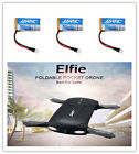 Wholesale JJRC H37/H36 Elfie RC Drone WIFI Control Flip Camera Pocket Folding US