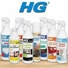 HG Mould Remover / Grout & Headstone Cleaning, & Shine Restoring etc