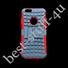 HEAVY z55 DUTY TOUGH SHOCKPROOF STAND HARD CASE COVER MOBILE PHONE FITS IPHONE