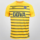 Official Nike Boca Juniors Jersey 2016 - Stadium version