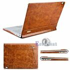 ICARER Real Leather Flip Cover Case Skin Slim For Surface Book Notebook【US】