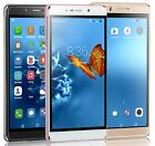 "XGODY 6""inch 8MP 16GB Android Mobile Phone 3G GSM Unlocked Smartphone Quad Core"