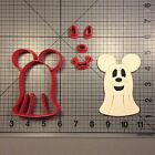 Clubhouse Character 121 Cookie Cutter Set