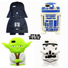 Star Wars 3D Silicone Phone Case For Iphone 5 6 7 Samsung J1 S7 J7 LG MOTO HTC $6.16 CAD