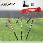 1 T type TREKKING/HIKING Pole ANTISHOCK Aircraft 7050 Aluminum ANTISHOCK WALKING