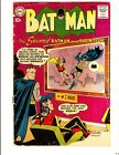Batman 131 (1960): FREE to combine- in Fair/Good condition