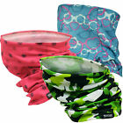 Regatta Kids Printed Multitube Neckwarmer Girls Boys Neck Tube Scarf