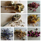 Dried Flowers / Blossoms (50g-100g) Healthy Pet Rabbit / Guinea Pig Herbal Treat