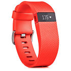 NEW Fitbit Charge HR Activity Heart Rate + Sleep Wristband Large (6.2in - 7.6in)