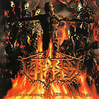 Grotesque Blessings by Broken Hope (CD, May-2004, Martyr Records)