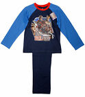 Boys Marvel Guardians of the Galaxy Pyjamas 3 to 10 Years CLEARANCE SALE