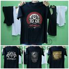 stonesour shirt logo rock music band tour concert zzyzx road best selelr black