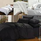 1800 Count 4 Piece Deep Pocket Bed Sheet Set Comfortable & Good Quality image