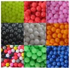 Sea Fishing Beads 8mm 1st Class Post all colours lumi / mixed 25 50 100 200 500