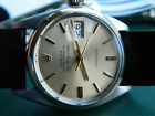VINTAGE 1960'S ROLEX AIR KING DATE WATCH WITH BOX SET