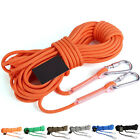 Outdoor Climbing Professional Rock Climbing Cord Hiking Accessories Rope 9.5mm