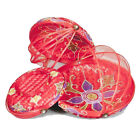 Hand Crafted Gift Baskets, Wedding, Sweets - IMAAN RANGE ROUND 18CM SETS OF 3