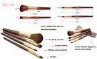 Kabuki Professional Make up Brushes Brush Set Makeup Foundation Blusher Eye UK