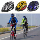 Outdoor Sport Adult Cycling Moutain MTB Road Bike Bicycle PVS EPS Helmet Visor