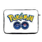 Pokemon Go Laptop Case Sleeve Tablet Bag Ultrabook Chromebook Sleeve Gift