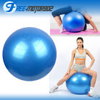 65CM Exercise GYM Yoga Ball Fitness Pregnancy Birthing Anti Burst