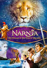 The Chronicles of Narnia: The Voyage of the Dawn Treader (DVD, 2011) NEW