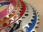 Sugino Messenger Chainring 1/8 130 BCD Fixed Gear Single Speed