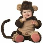 Lil' Monkey Elite Collection Infant/Toddler Costume by InCharacter Costumes