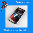 CAPTAIN AMERICA AVENGERS SHIELD PHONE CASE TO FIT SAMSUNG P9 LITE