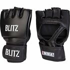 Blitz Apocalypse Synthetic Leather MMA Gloves