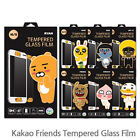 KAKAO FRIENDS RYAN Tempered Glass Film 9H Screen Protector iPhone 6/6s Plus